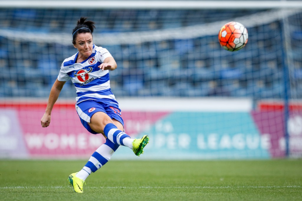 Sophie-Perry-Reading-FC-Women